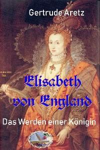 Cover Elisabeth von England