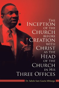 Cover The Inception of the Church