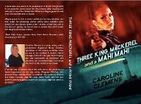 Cover Three King Mackerel and a Mahi Mahi
