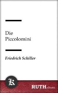 Cover Die Piccolomini