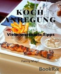 Cover Tipps rund ums Essen und Kochen