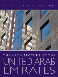 Cover Architecture of the United Arab Emirates