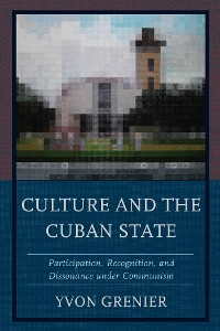 Cover Culture and the Cuban State