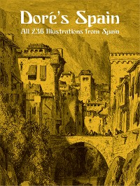 Cover Doré's Spain