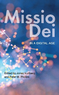 Cover Missio Dei in a Digital Age