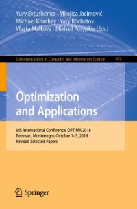 Cover Optimization and Applications