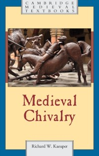 Cover Medieval Chivalry