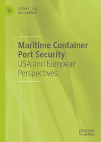 Cover Maritime Container Port Security