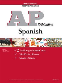Cover AP Spanish 2017
