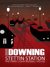 Cover Stettin Station