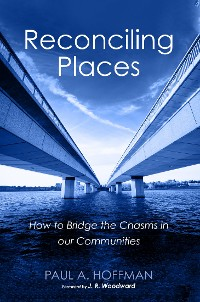 Cover Reconciling Places