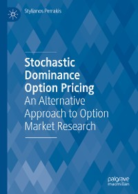 Cover Stochastic Dominance Option Pricing