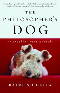 Cover Philosopher's Dog