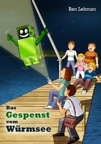 Cover Das Gespenst vom Würmsee