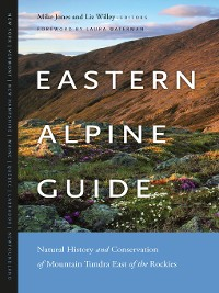 Cover Eastern Alpine Guide