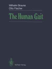 Cover Human Gait