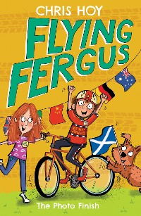 Cover Flying Fergus 10: The Photo Finish