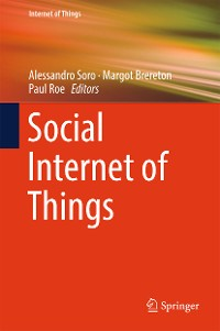 Cover Social Internet of Things