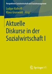 Cover Aktuelle Diskurse in der Sozialwirtschaft I
