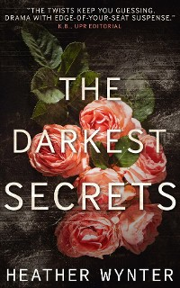 Cover The Darkest Secrets