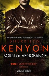 Cover Born of Vengeance