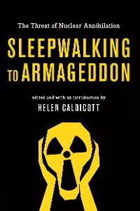 Cover Sleepwalking to Armageddon