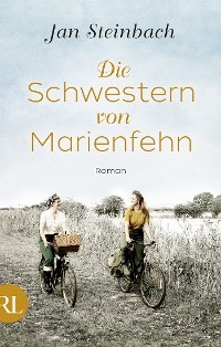 Cover Die Schwestern von Marienfehn