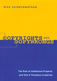 Cover Copyrights and Copywrongs