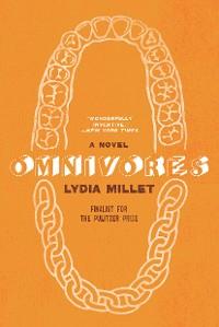 Cover Omnivores: A Novel