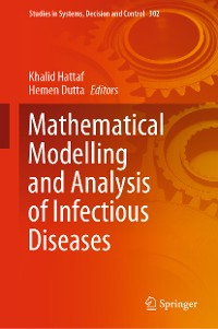 Cover Mathematical Modelling and Analysis of Infectious Diseases