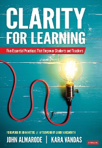 Cover Clarity for Learning
