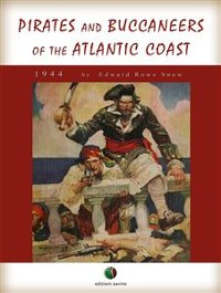 Cover Pirates and Buccaneers of the Atlantic Coast