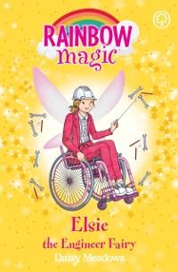 Cover Elsie the Engineer Fairy