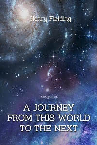 Cover A Journey from This World to the Next