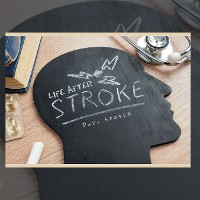 Cover Life After Stroke