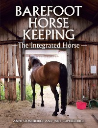Cover Barefoot Horse Keeping