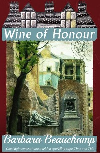 Cover Wine of Honour