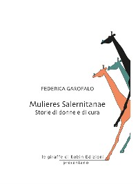 Cover Mulieres Salernitanae
