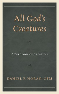 Cover All God's Creatures