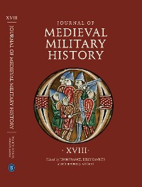 Cover Journal of Medieval Military History