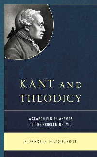 Cover Kant and Theodicy
