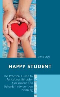 Cover Happy Student