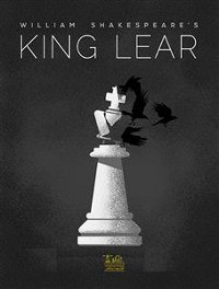 Cover King Lear