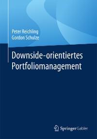 Cover Downside-orientiertes Portfoliomanagement