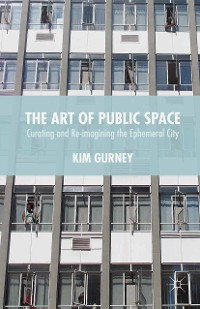 Cover The Art of Public Space