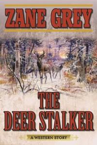 Cover Deer Stalker