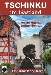 Cover Tschinku im Gastland