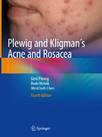 Cover Plewig and Kligman´s Acne and Rosacea