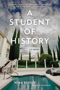 Cover A Student of History
