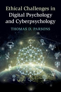 Cover Ethical Challenges in Digital Psychology and Cyberpsychology